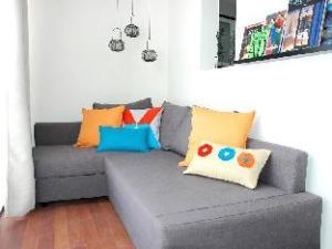 Apartment Eixample Dret Diagonal Arago