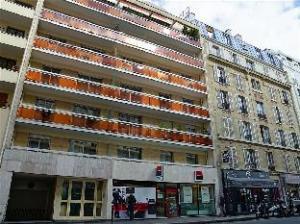 Apartment Rue de Wattignies Paris