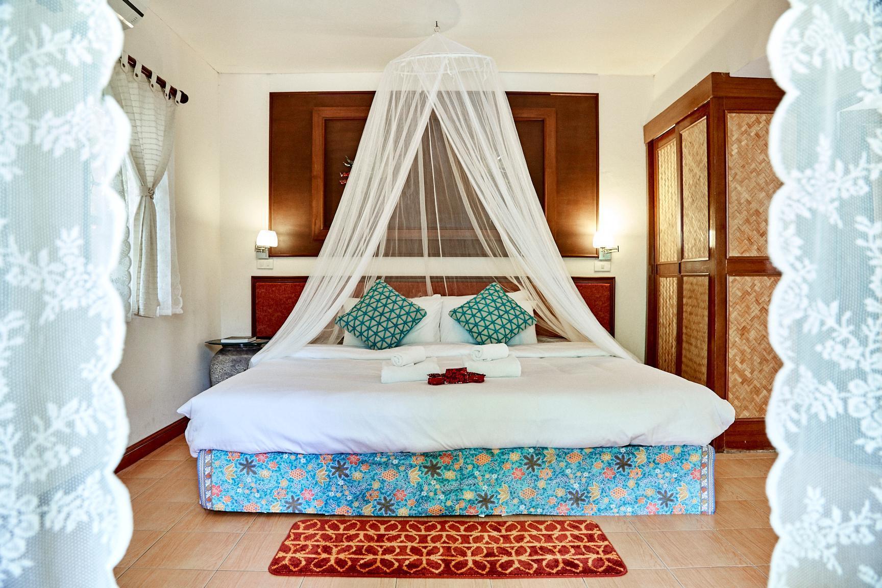 Natural Wing Health Spa & Resort เนเชอรัล วิง เฮลท์ สปา แอนด์ รีสอร์ท