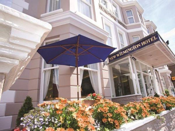 New Wilmington Hotel Eastbourne