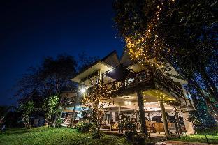 [タマイ]ヴィラ(56m2)| 4ベッドルーム/3バスルーム River Garden Chanthaburi