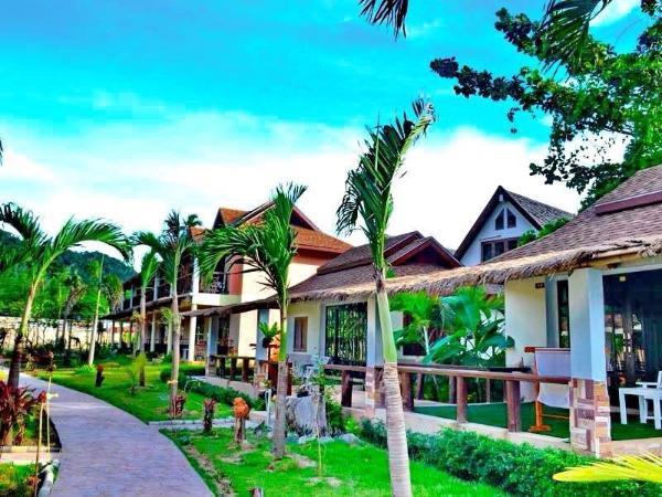 Banana Beach Resort Koh Lanta