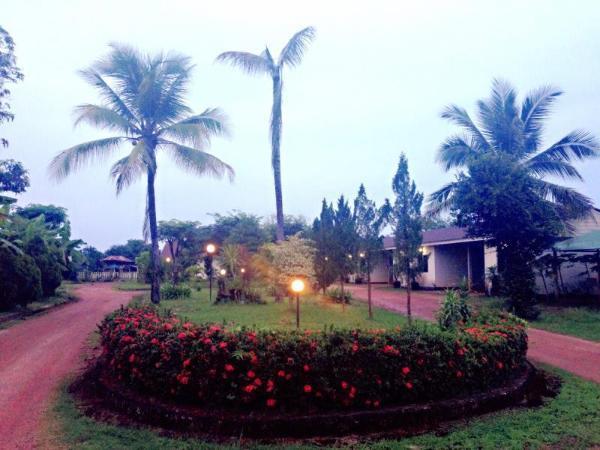 Zigzag Resort Nakhonpanom