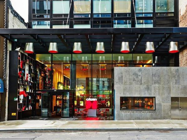 citizenM New York Times Square New York