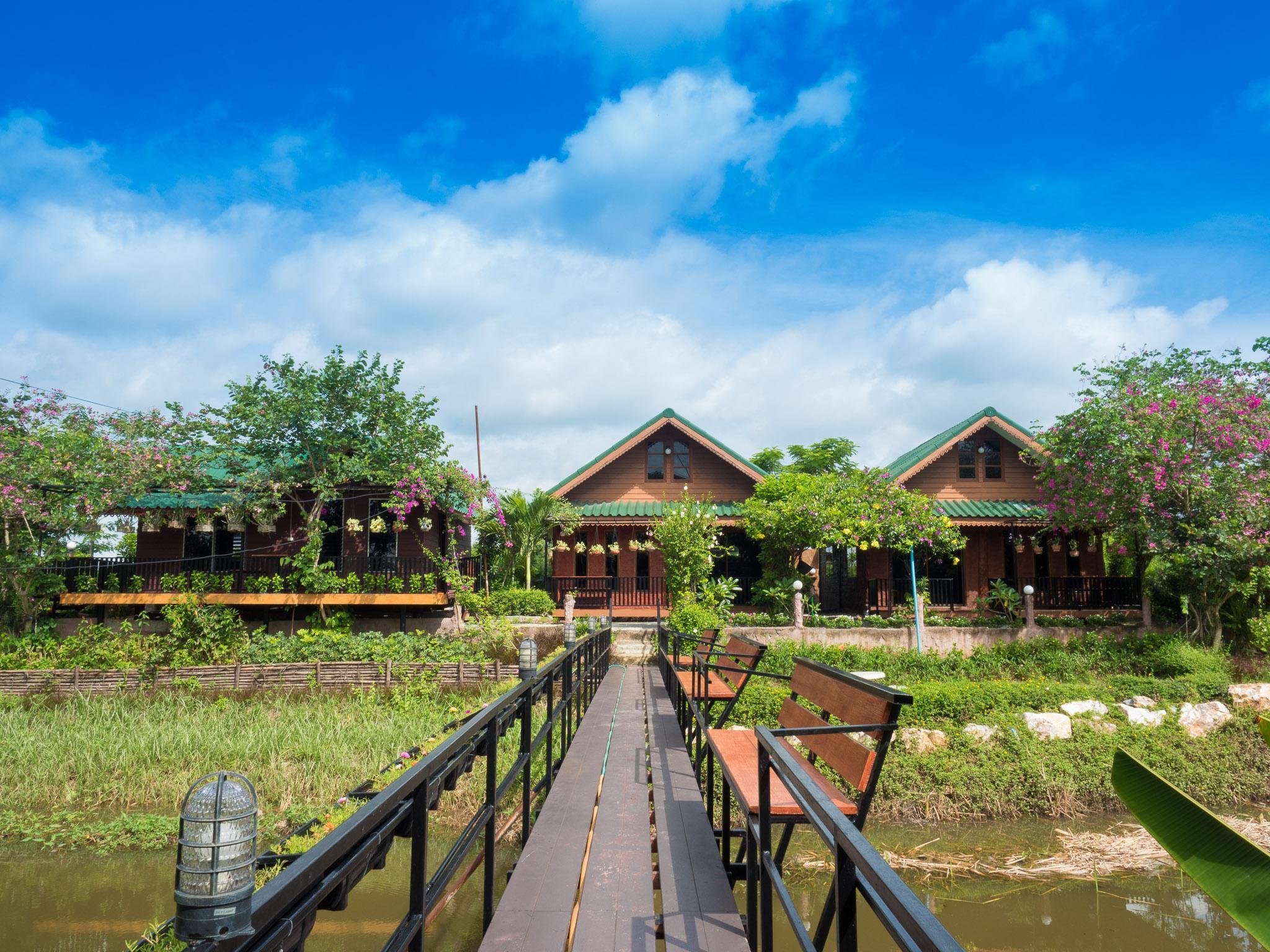 บ้านไทย สแกนดิเนเวีย ปากช่อง