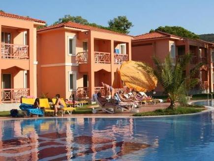 Kustur Club Holiday Village   All Inclusive