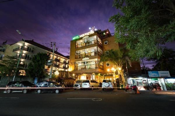 Hadi Poetra Hotel Bali