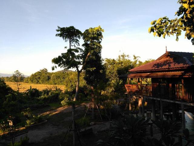 แบมบู บูทิค โฮมสเตย์ – Bambuh Boutique Homestay