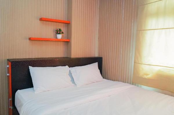 Comfy and Clean 2BR Green Pramuka Apt By Travelio Jakarta