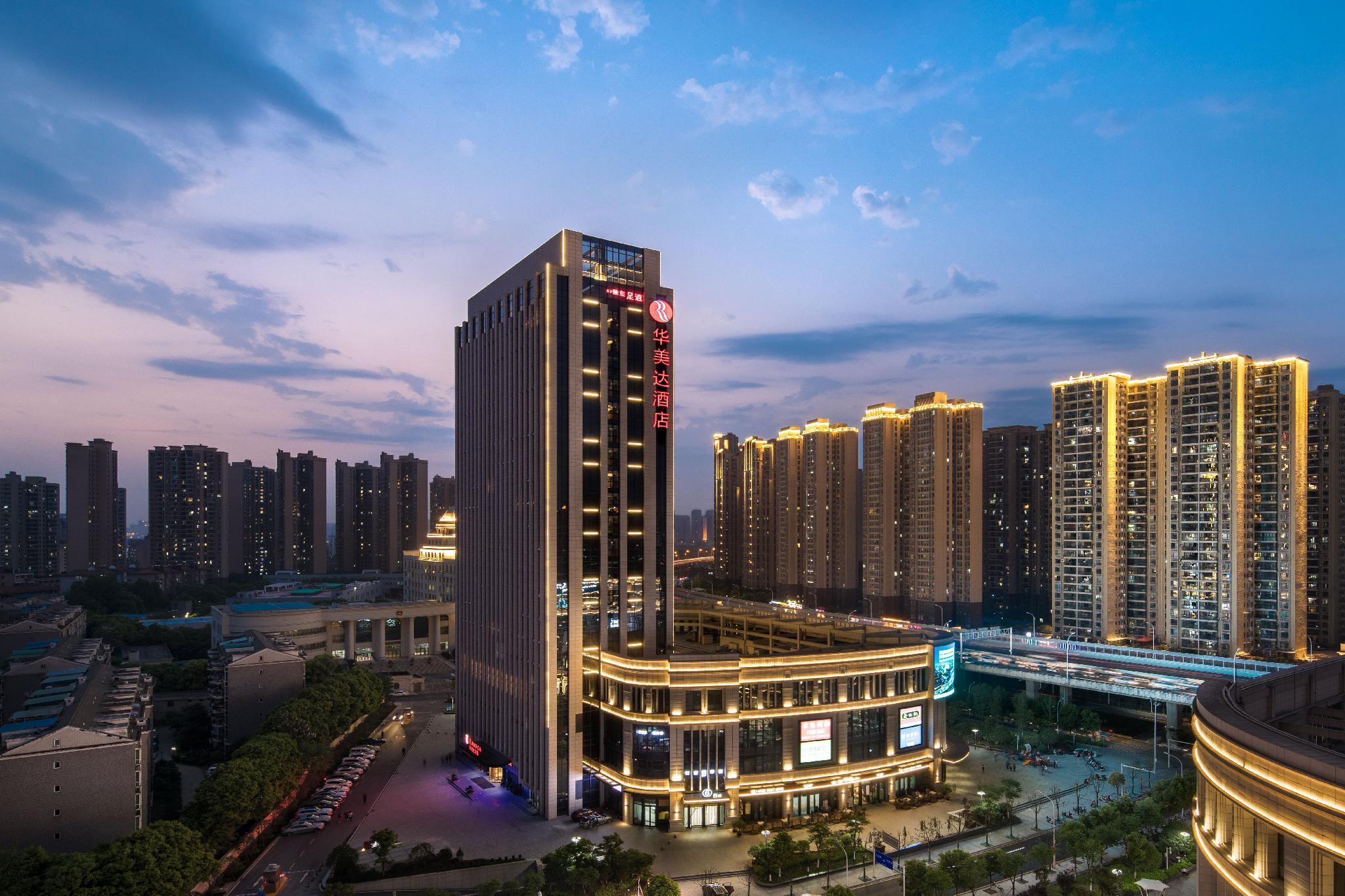 Ramada Wuhan Hanyang