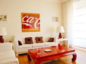 Popolo Charming 1 Bedroom Apartment