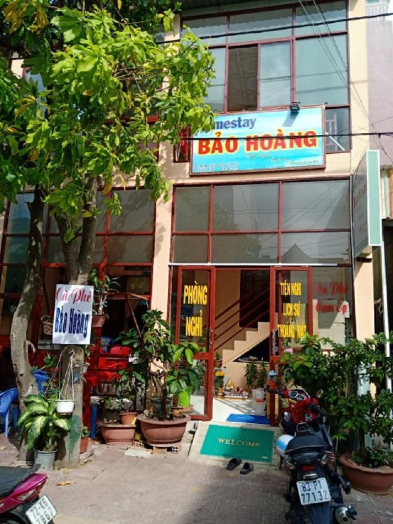 Homestay Bao Hoang
