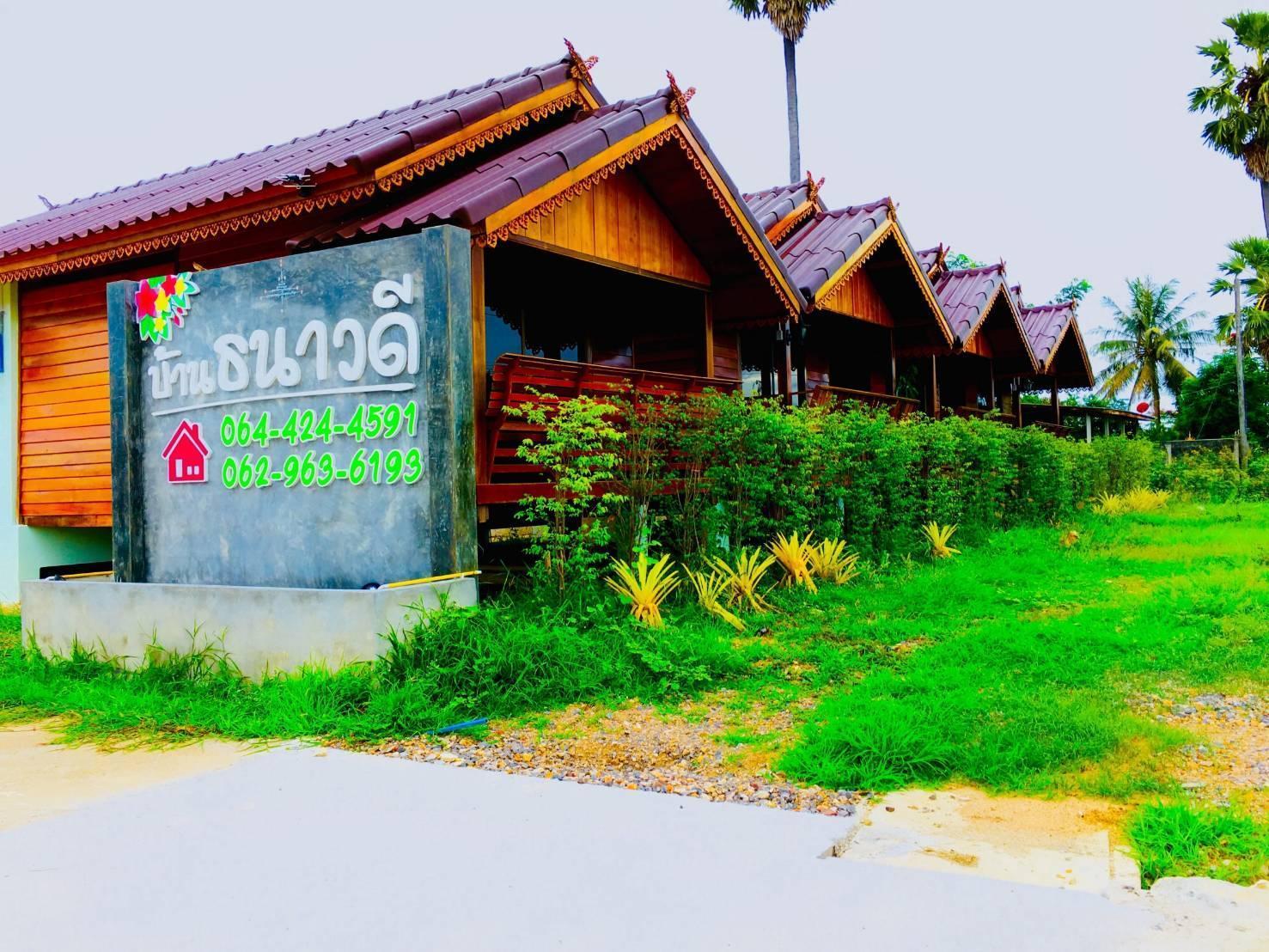 Tanavadee Resort
