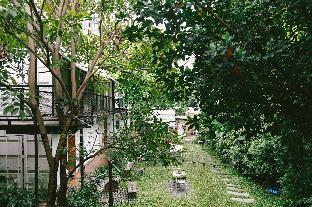 The Yard Hostel Bangkok เดอะยาร์ด โฮสเทล กรุงเทพฯ