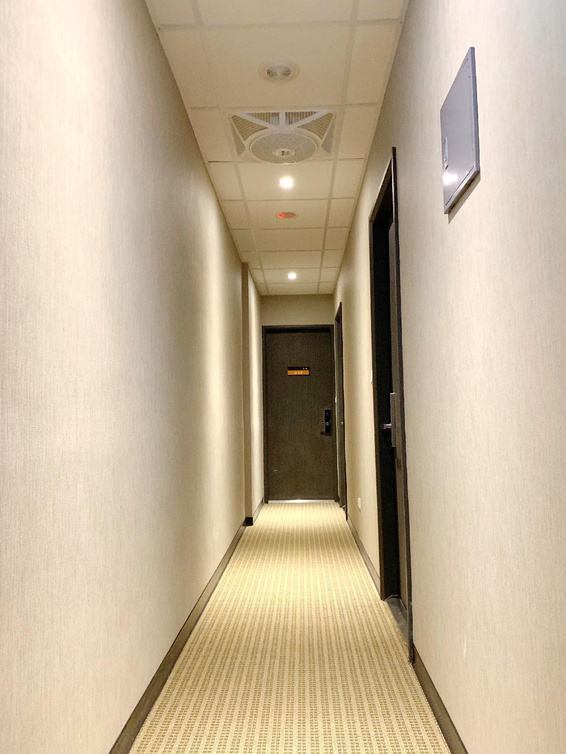 Daqiaotou Apartment