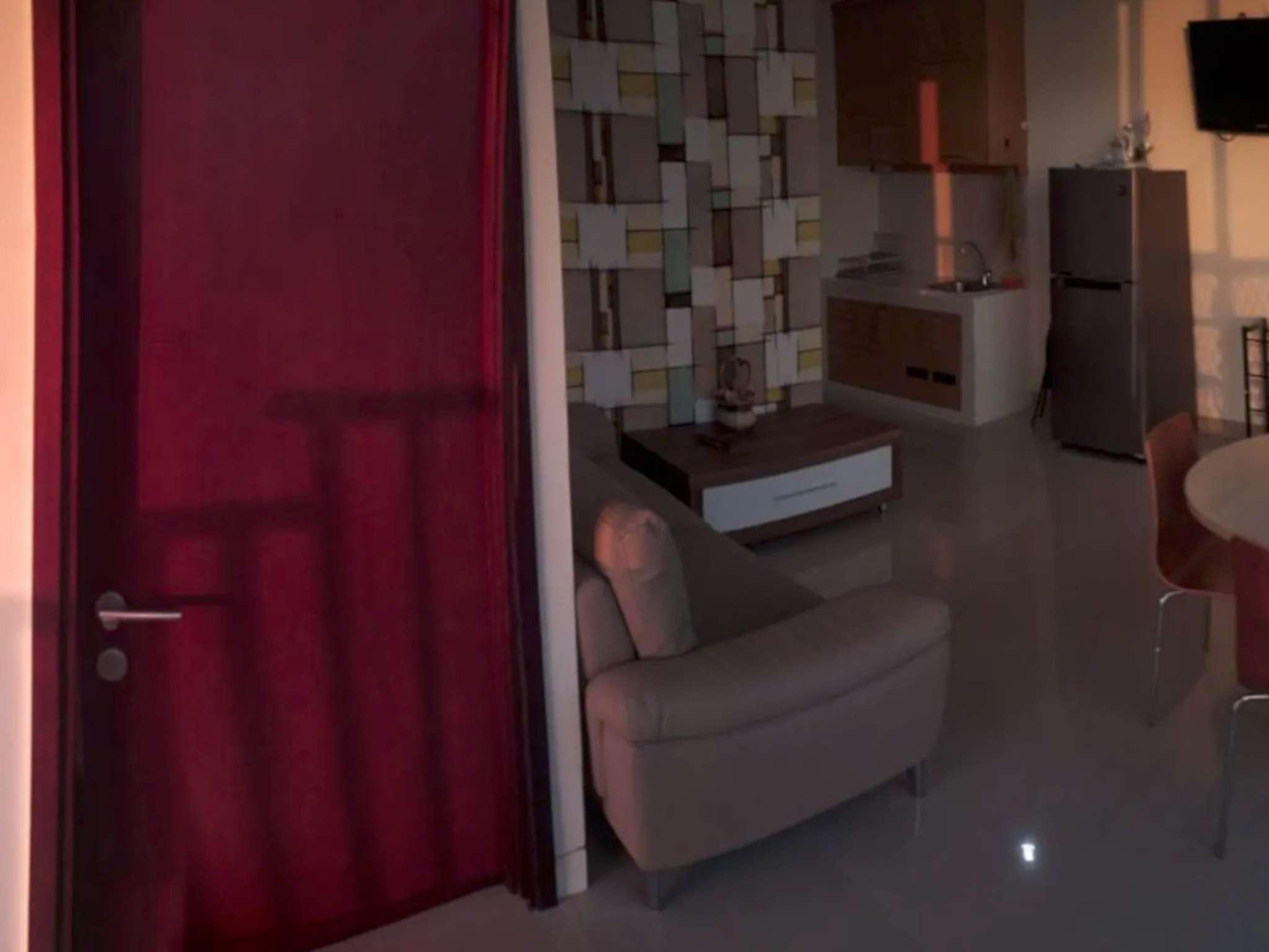 Cozy Apartment In Tha Heart Of Manado