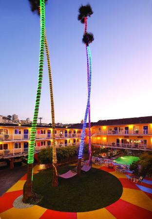 Hotel Del Sol a Joie de Vivre Hotel San Francisco