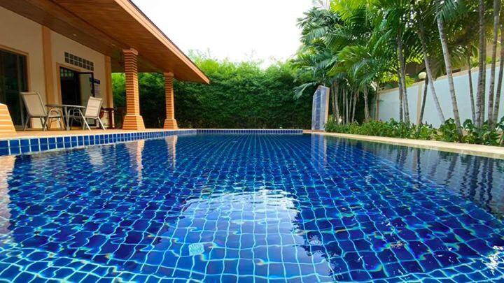 Ratchamaka Pool Villas By Grand Orchid