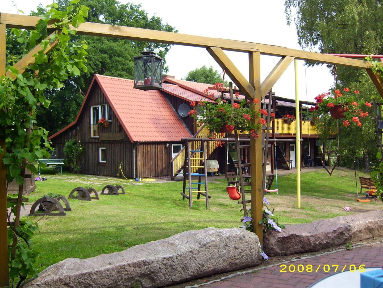 Ferienwohnung B Auf Dem Bauernhof