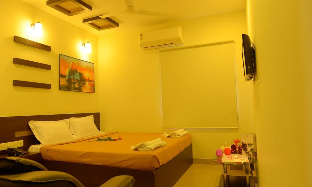 Hotel Metro Kumbakonam