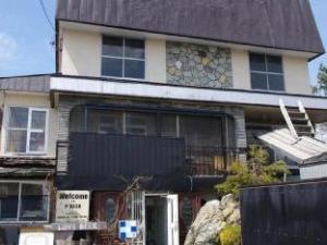 P-Dash Garden Guest House