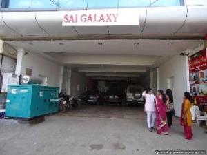 Hotel SaiGalaxy Inn