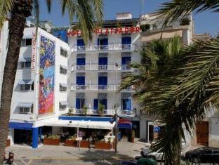 普拉特雅道爾酒店