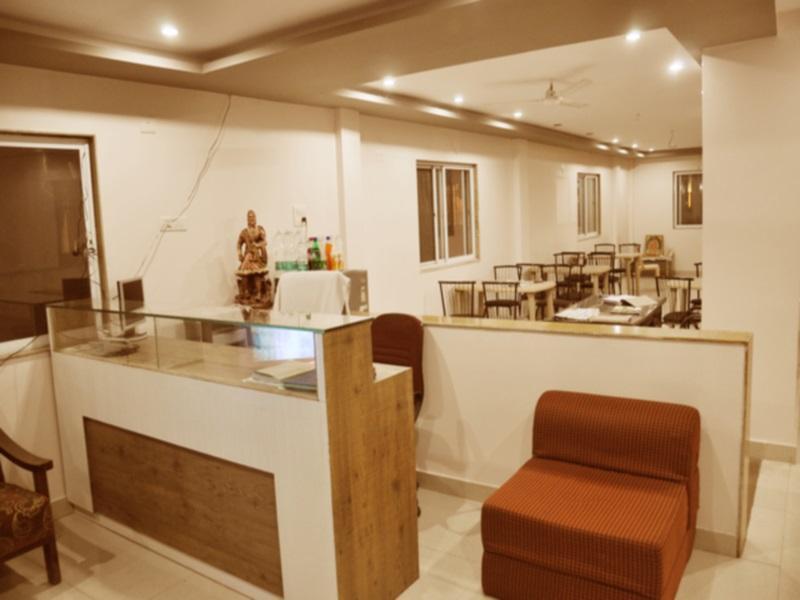 Hotel Sairaj