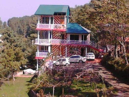Bhurban Apartments Murree