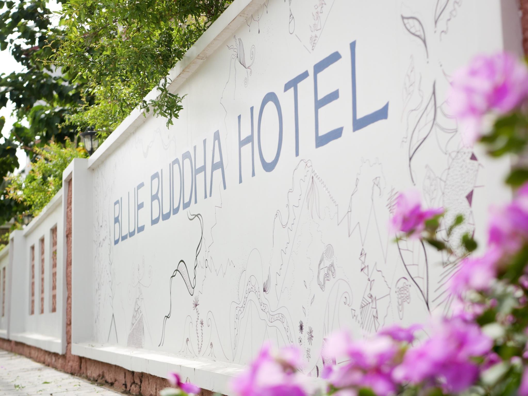 Blue Buddha Hotel