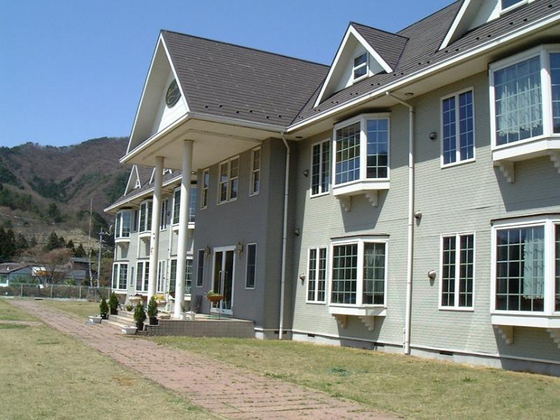 Condominium Square Hills