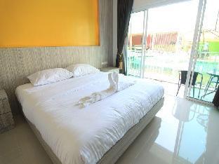 アナンタラ パタヤ リゾート バイ CPG Anantra Pattaya Resort by CPG