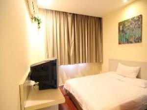 Hanting Hotel Chongqing Nanping Walkway Branch