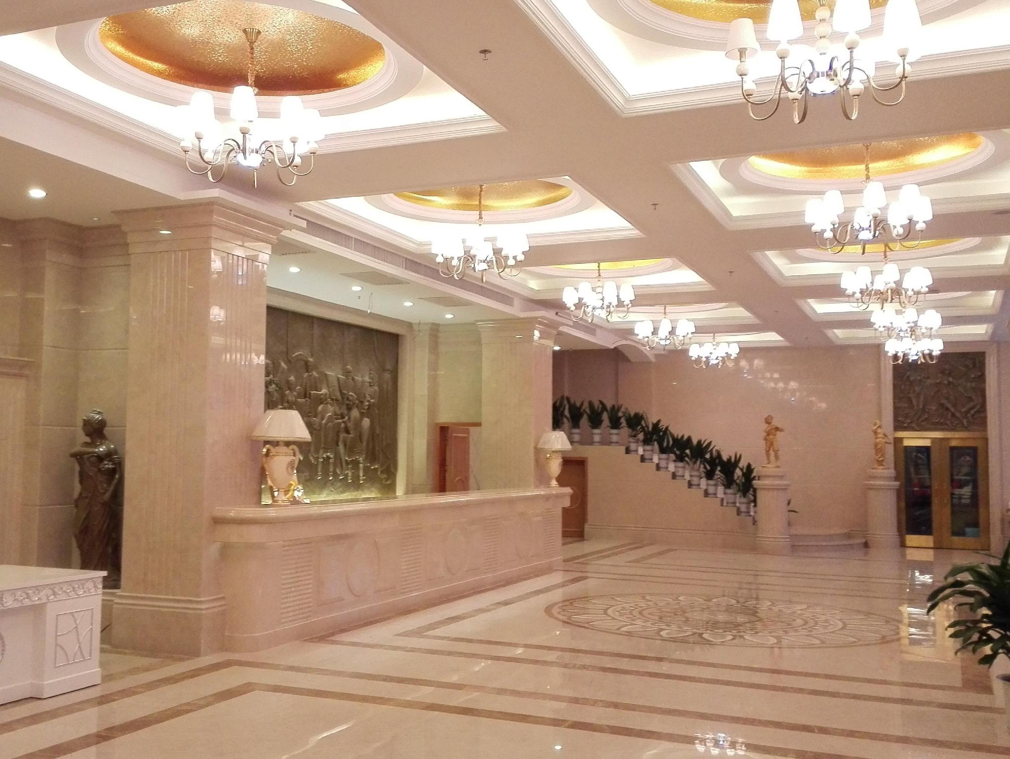 Vienna Hotel Yangshuoyinxiang Branch