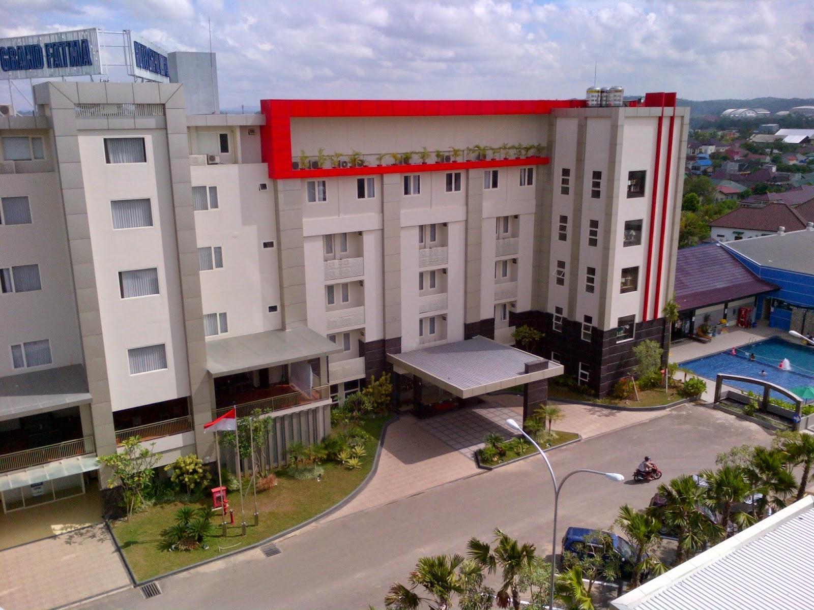 grand fatma hotel samarinda in indonesia rh priceline com