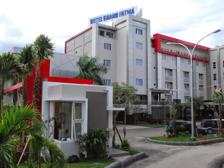Grand Fatma Hotel