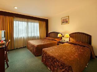 グレイス ホテル バンコク Grace Hotel Bangkok