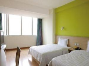 7 Days Inn Shenzhen Longgang Pinghu Huanan City Branch
