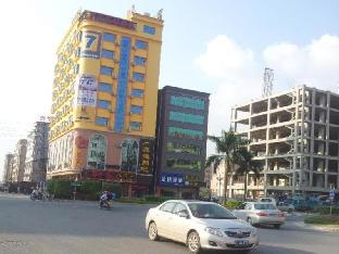 7 Days Inn Huizhou Zhongkai Chenjiang Avenue Branch
