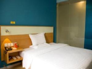 7 Days Inn Guangzhou Panyu Dashi Cheteau Star River Branch