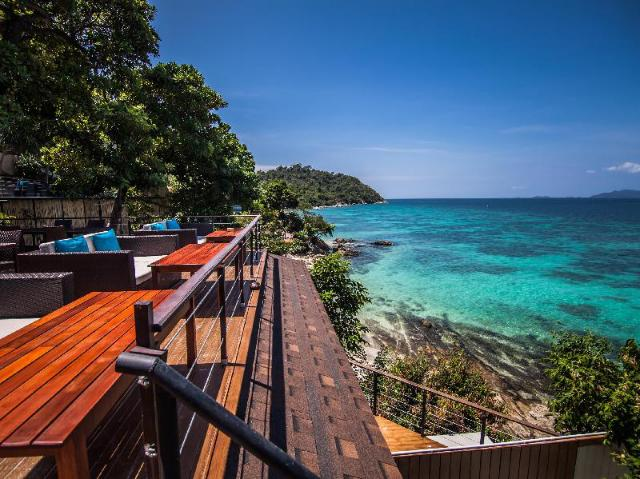 เดอะ คลิฟ หลีเป๊ะ รีสอร์ต – The Cliff Lipe Resort