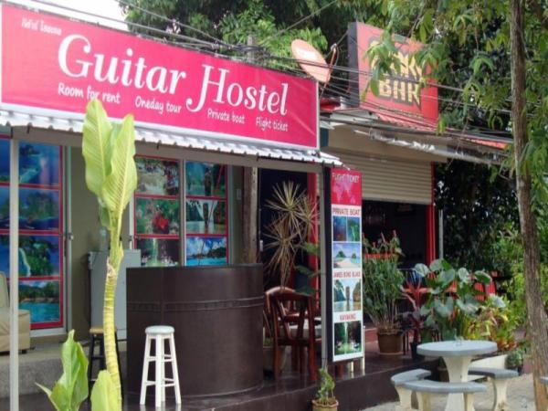 Guitar Hostel Krabi