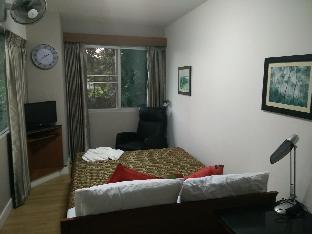 ルームズ アット チェンライ コンドテル Rooms @ Chiang Rai Condotel