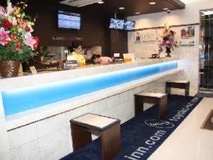 Toyoko Inn Kashiwa-eki Nishi-guchi
