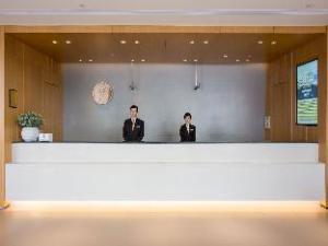 JI Hotel Shanghai Hongqiao Jinhui Road Branch