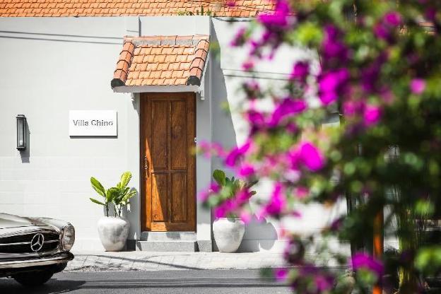 Villa Chino Seminyak