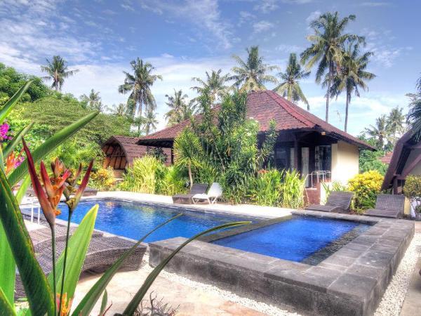 Gili Air Bungalows Lombok