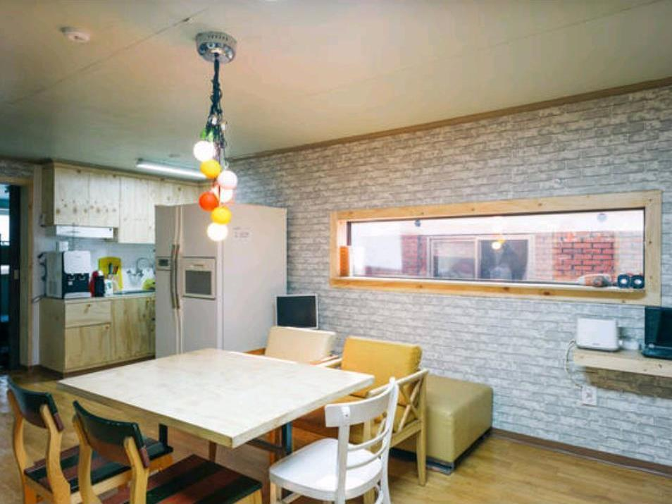 Social House Guesthouse