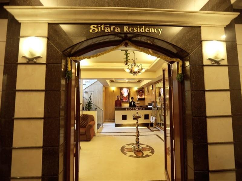 Sitara Residency Ameerpet