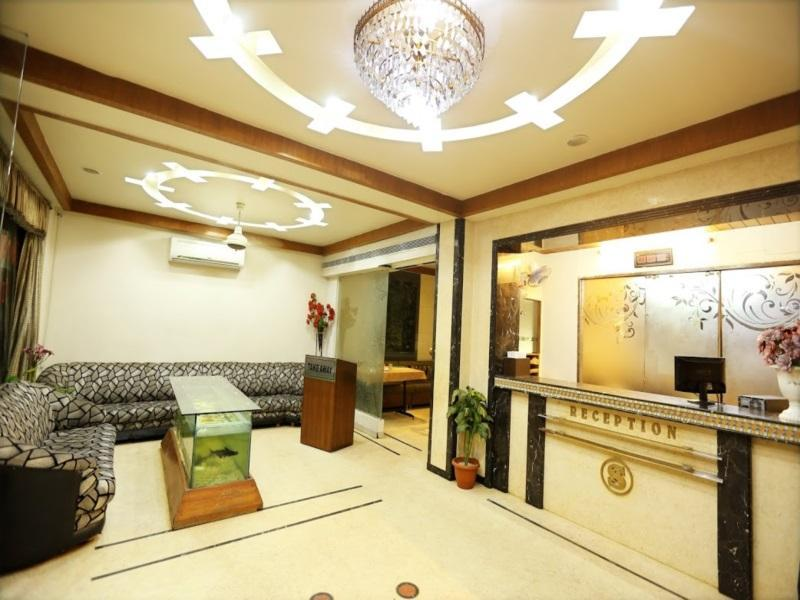 Swagath Residency Kukatpally